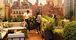 spoga+gafa 2019 City Gardening