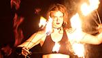 Burning Down the Dark