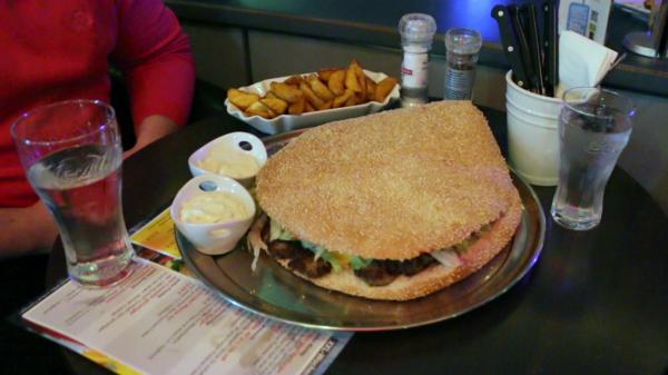 Xxl Restaurant Nrw